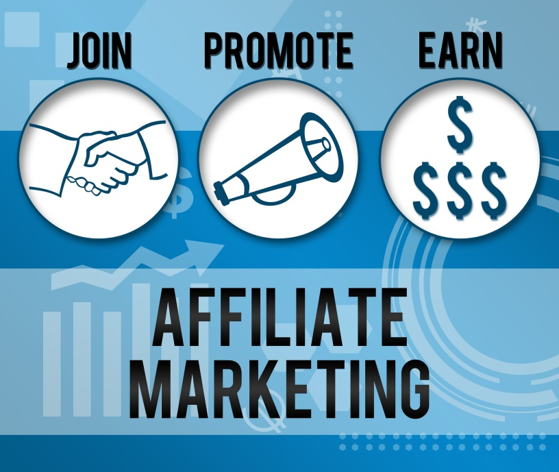 Image result for Doing affiliate marketing