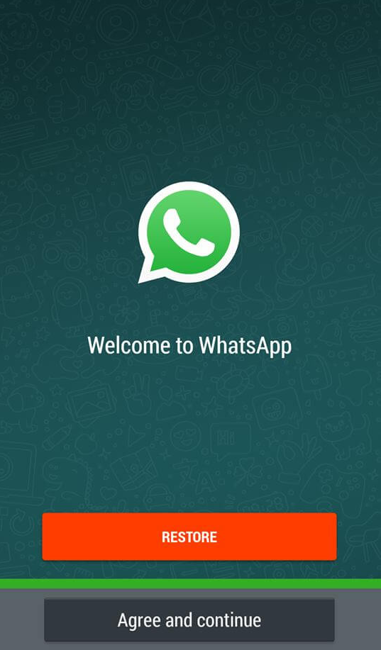 download of GBWhatsApp:
