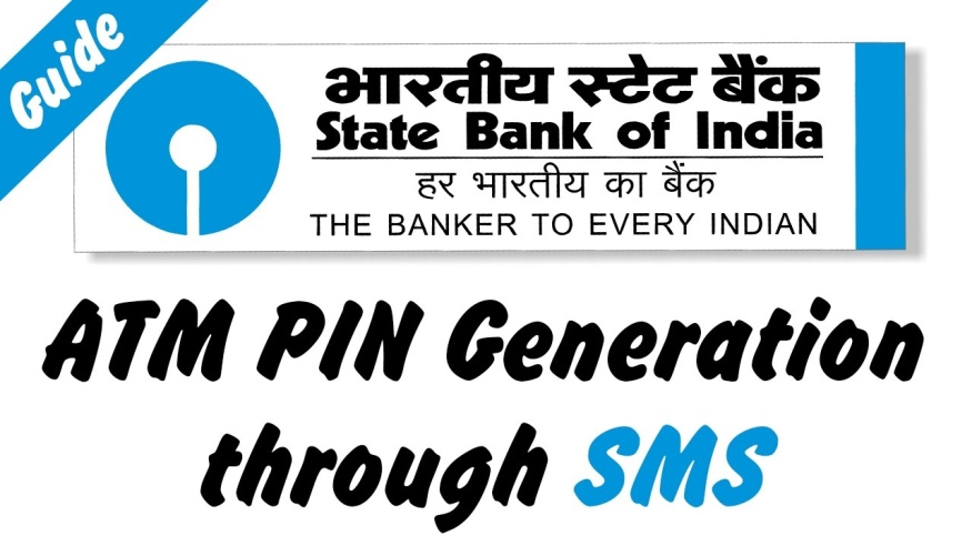 How to Generate SBI Card PIN by SMS
