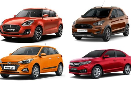 BEST CARS IN INDIA 2019