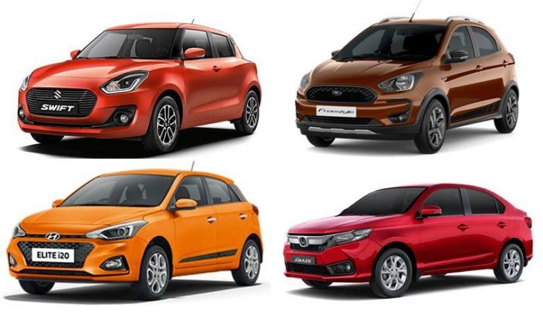 BEST CARS IN INDIA 2019
