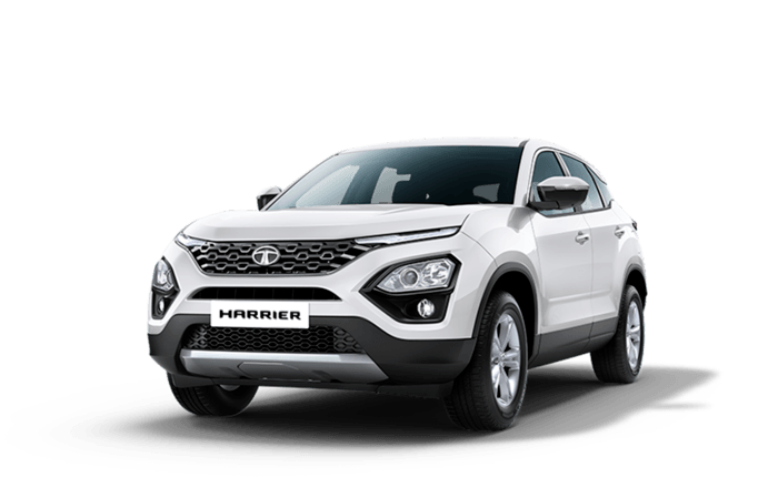 "techunz TATA:"" HARRIER"""