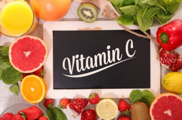 What is vitamin C? What are vitamin C foods?