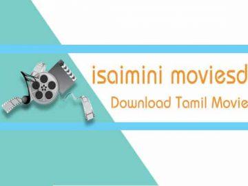 Isaimini movies 2020– Tamil movies download -techunz
