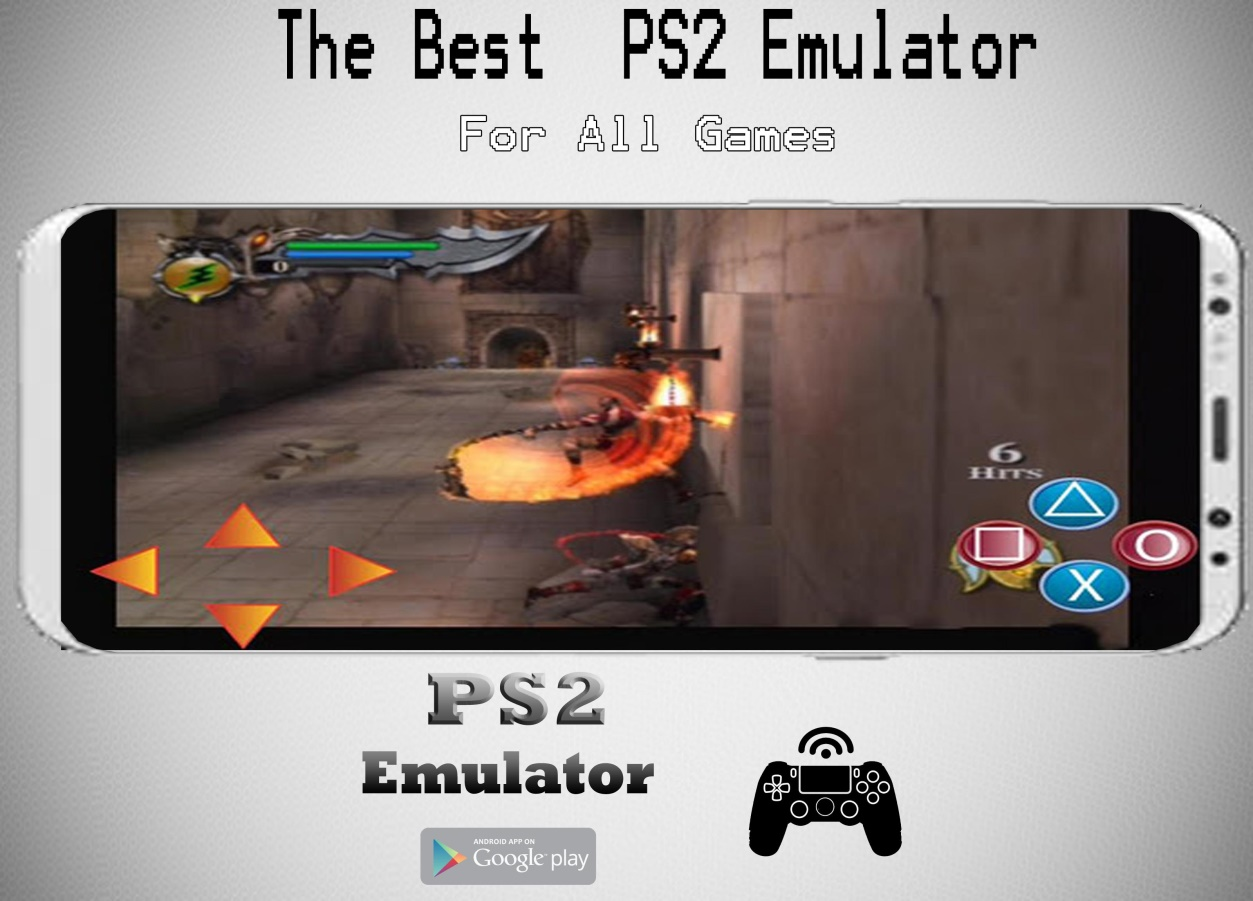 10+ Best PS2 Emulator for pc and android, mac, laptop-techunz