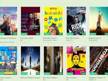 Sockshare Watch Movies & TV Shows Online Free