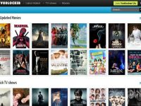 Vodlocker Pro - Ultimate website to watch movies online