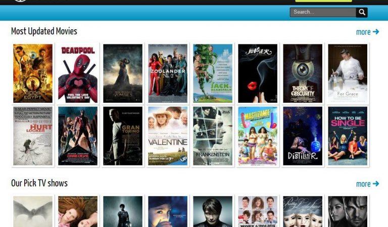 Vodlocker Pro – Ultimate website to watch movies online