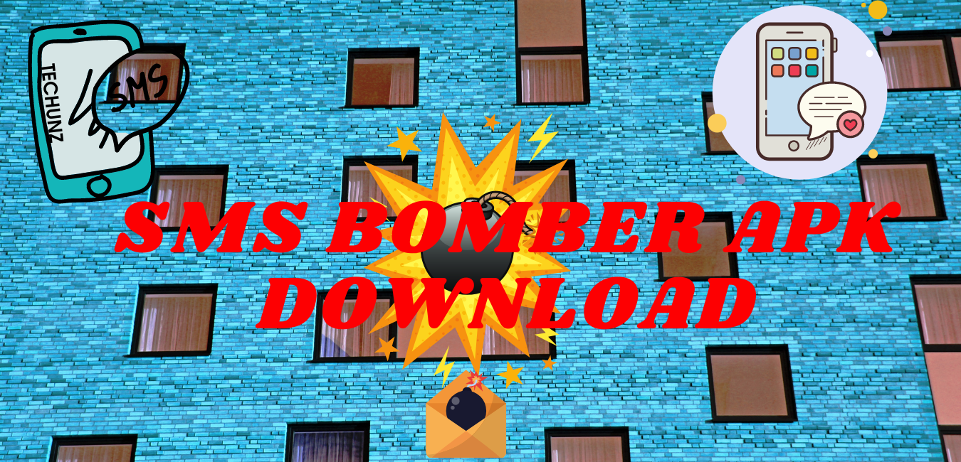 SMS BOMBER APK DOWNLOAD