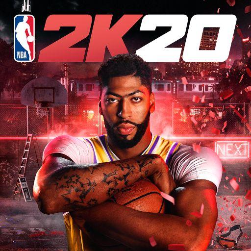 NBA2K20 APK DOWNLOad
