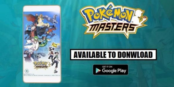 HOW TO DOWNLOAD POKEMON MASTERS APK