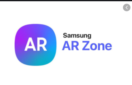 WHAT IS AR ZONE APP ON ANDROID? FEATURES OF AR ZONE APPLICATION