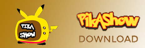 PIKA SHOW FOR PC