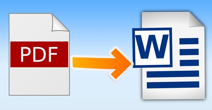 Tools to Convert Pdf to Word online for free