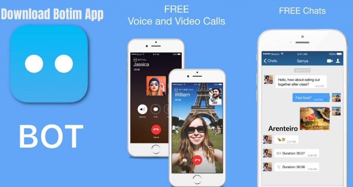 Download Botim App