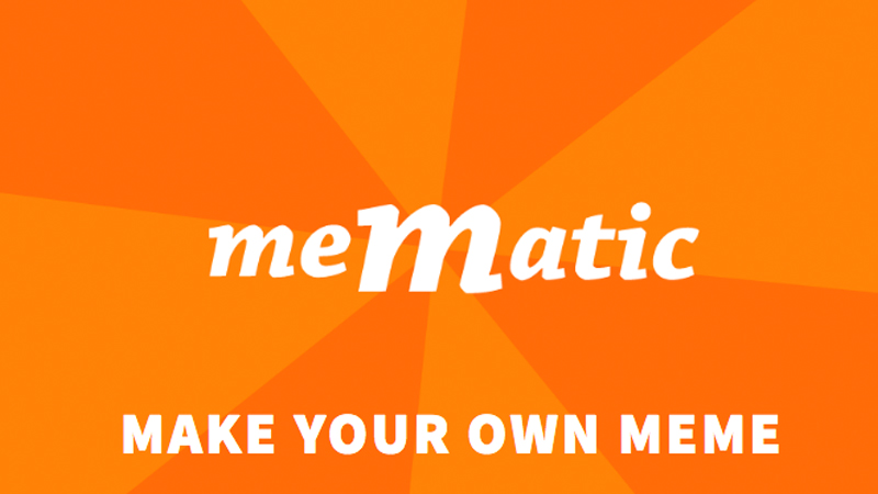 Mematic -Meme Maker App-techunz